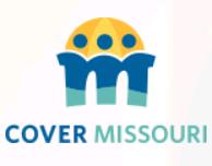 Cover Missouri